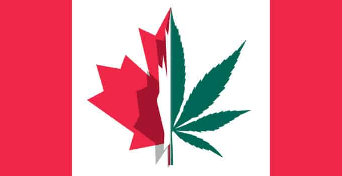 Canadian Cannabis Investments Flow into Canada
