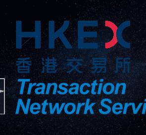 Exchange Platform HKEX Locks a Strategic Deal With Transaction Network Services