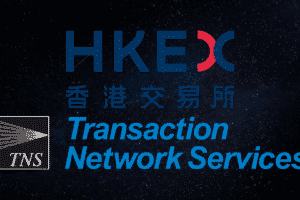 Exchange Platform HKEX Locks a Strategic Deal With Transaction Network Services
