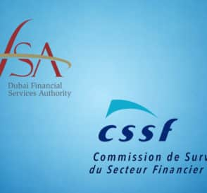 DFSA Signs a Treaty With Luxembourg Group to Foster Fintech