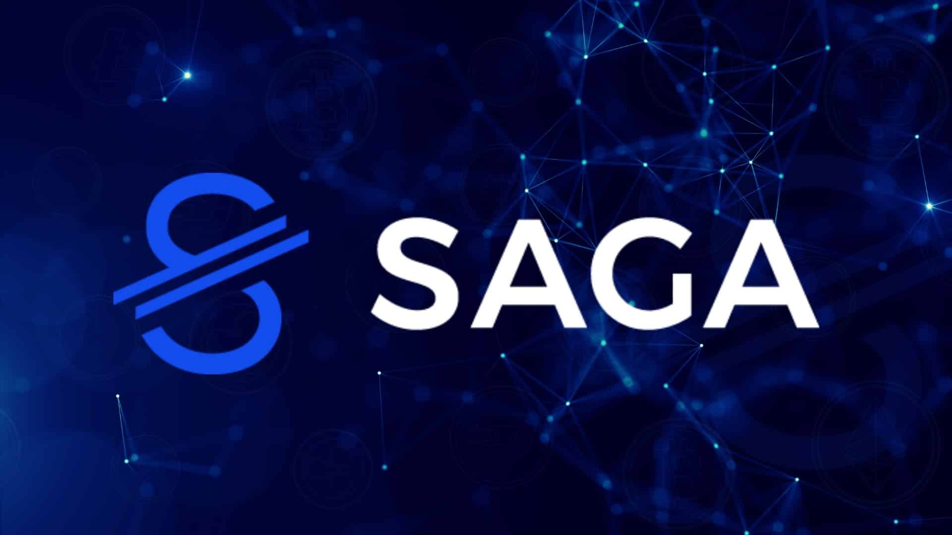 Saga Launches SGA Token to Rival Facebook's Libra Cryptocurrency