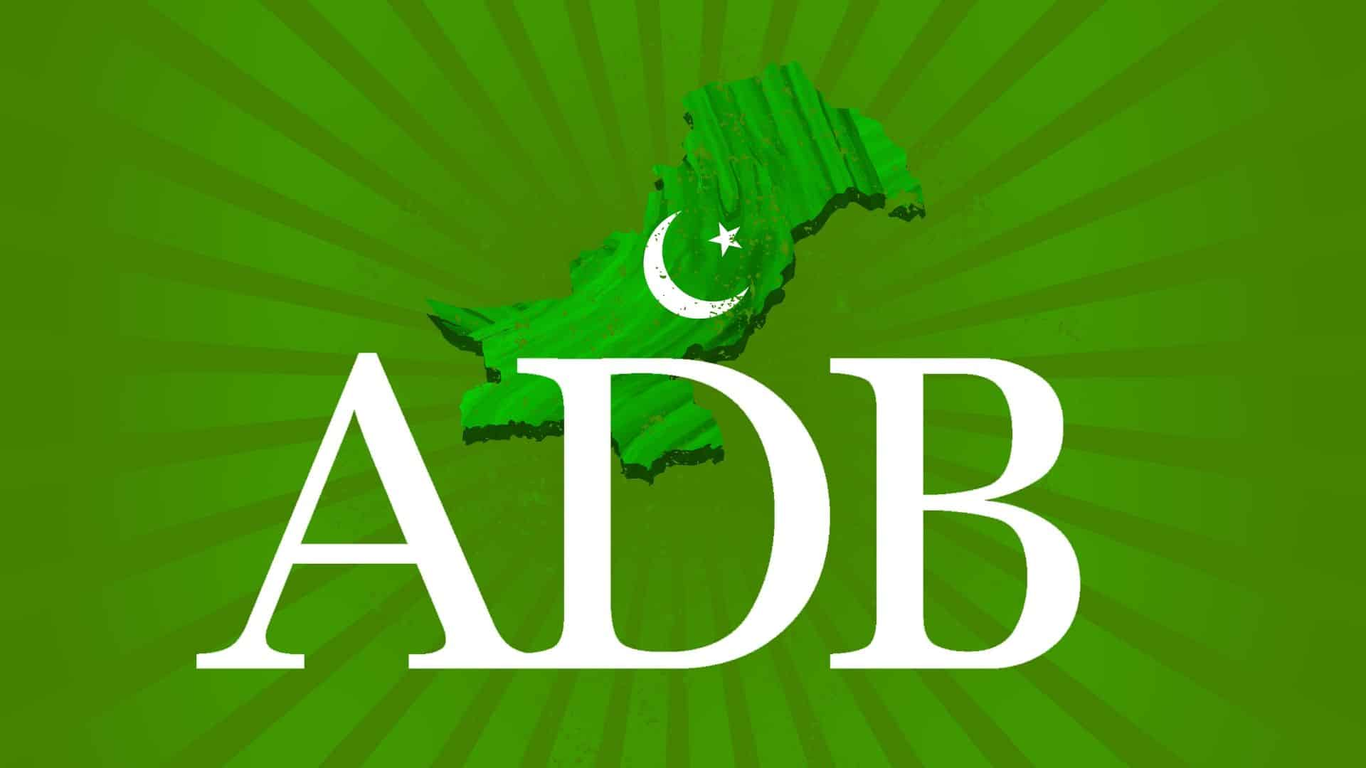 ADB Agrees to Give Out an Emergency Aid of $1 Billion to Pakistan