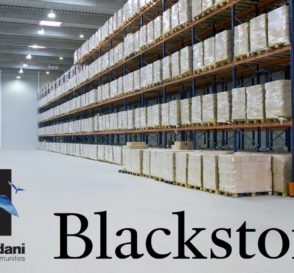 Hiranandani Group arm GreenBase forms JV with Blackstone for warehousing projects