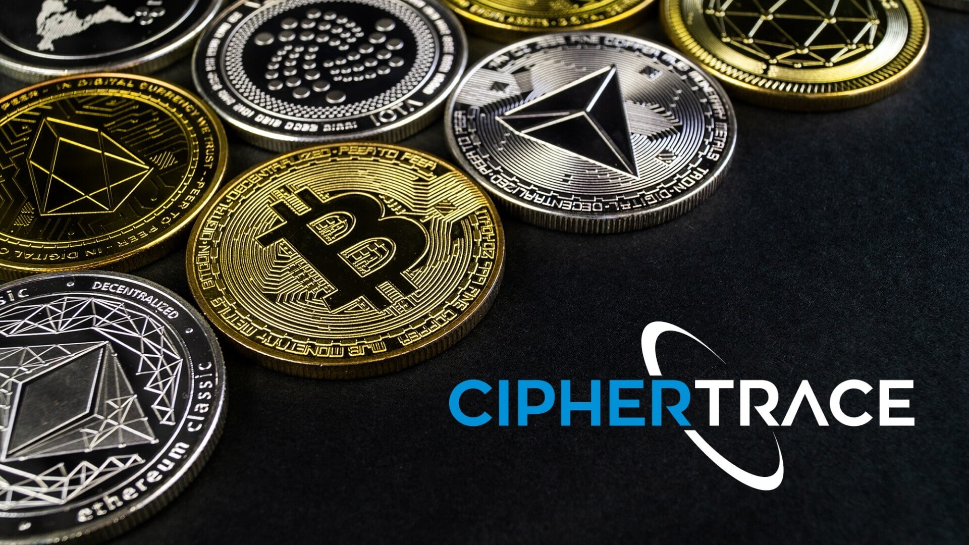 CipherTrace Labs Releases Cryptocurrency Risk Intelligence Products for Banks