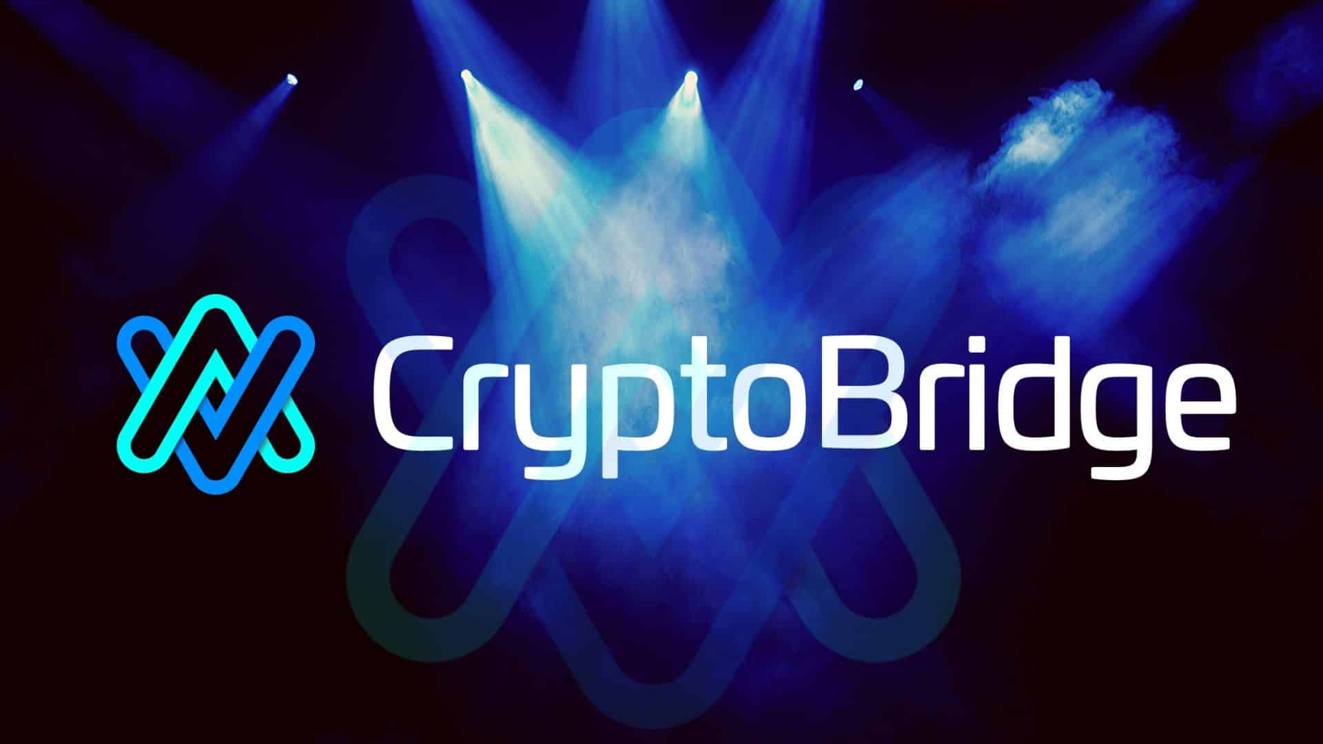 CryptoBridge Decides to Shut Down Operations