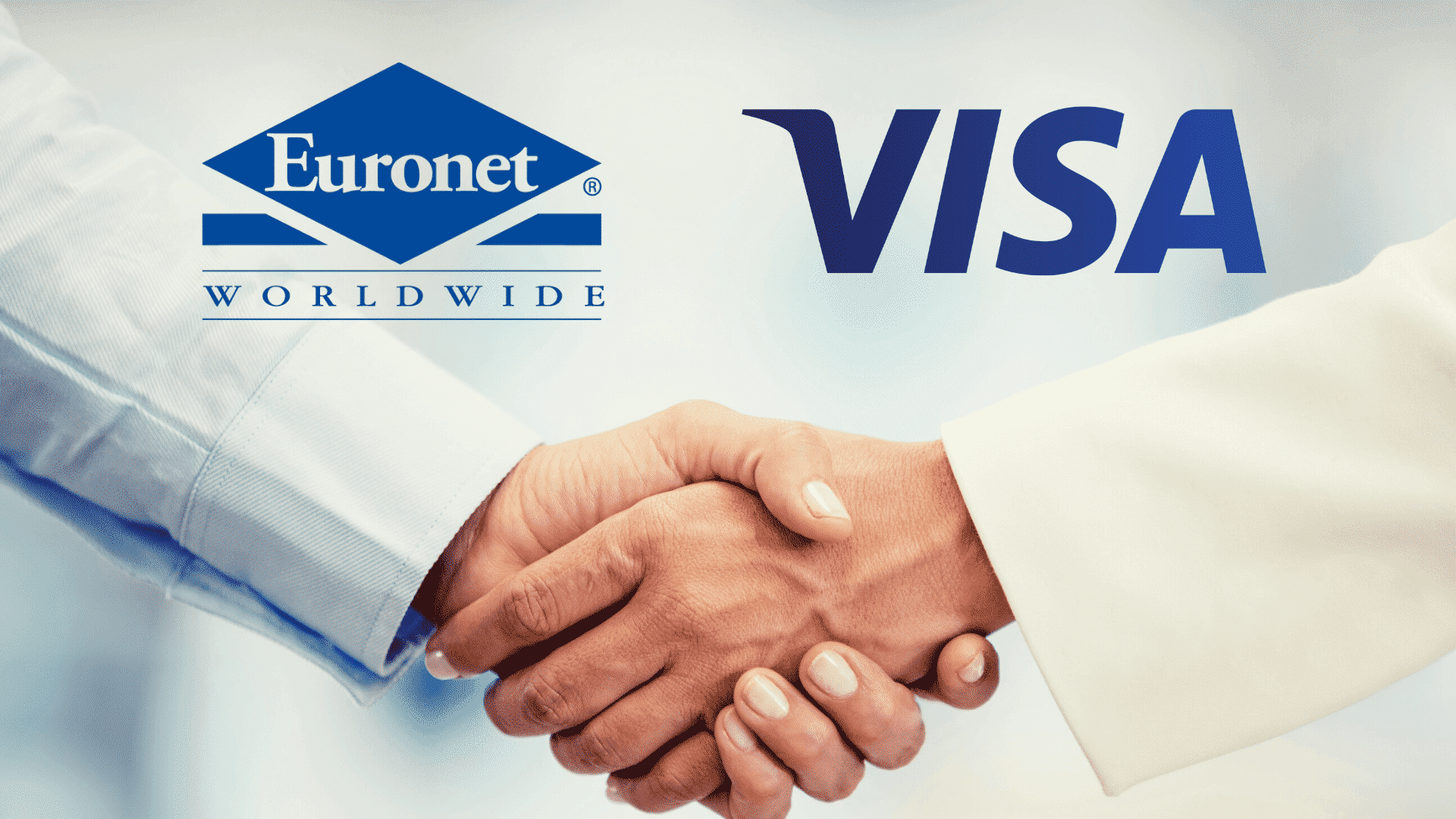 Euronet Worldwide Partners With Visa to Accelerate Growth of Fintechs in APAC