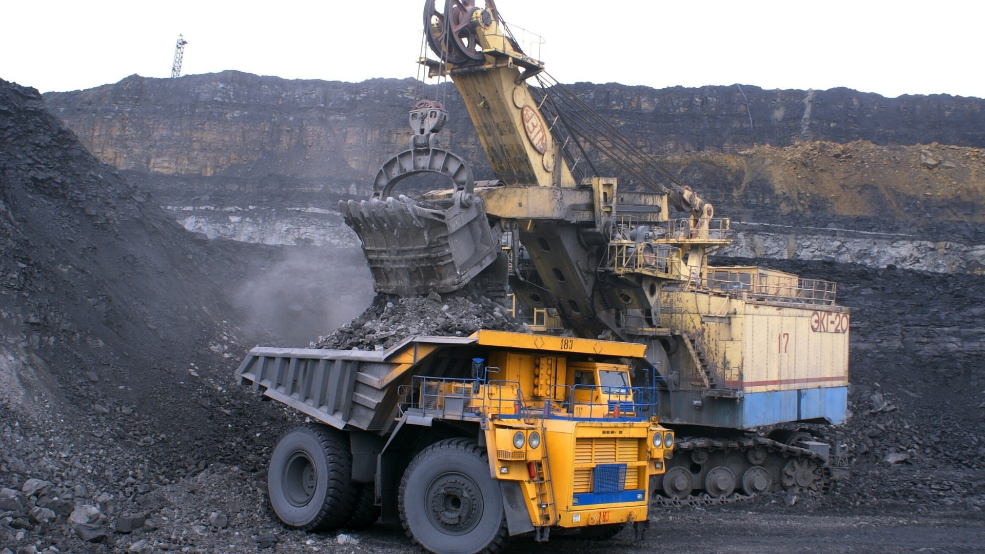 Trudeau Government Assess Information on Supply and Demand for Minerals in Canada
