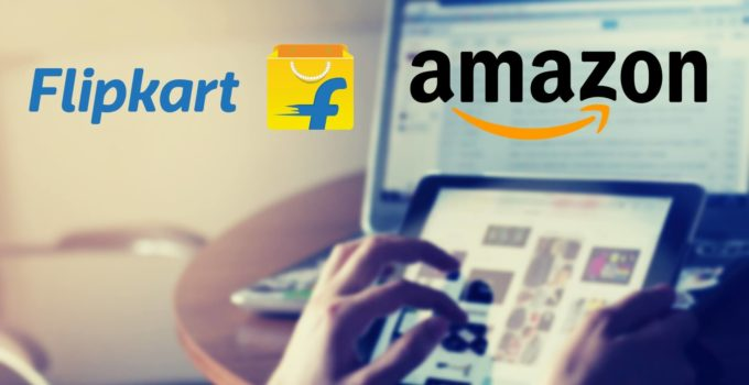 Flipkart to Sell Products Made by 44 Lakh Women Working Under DAY-NULM