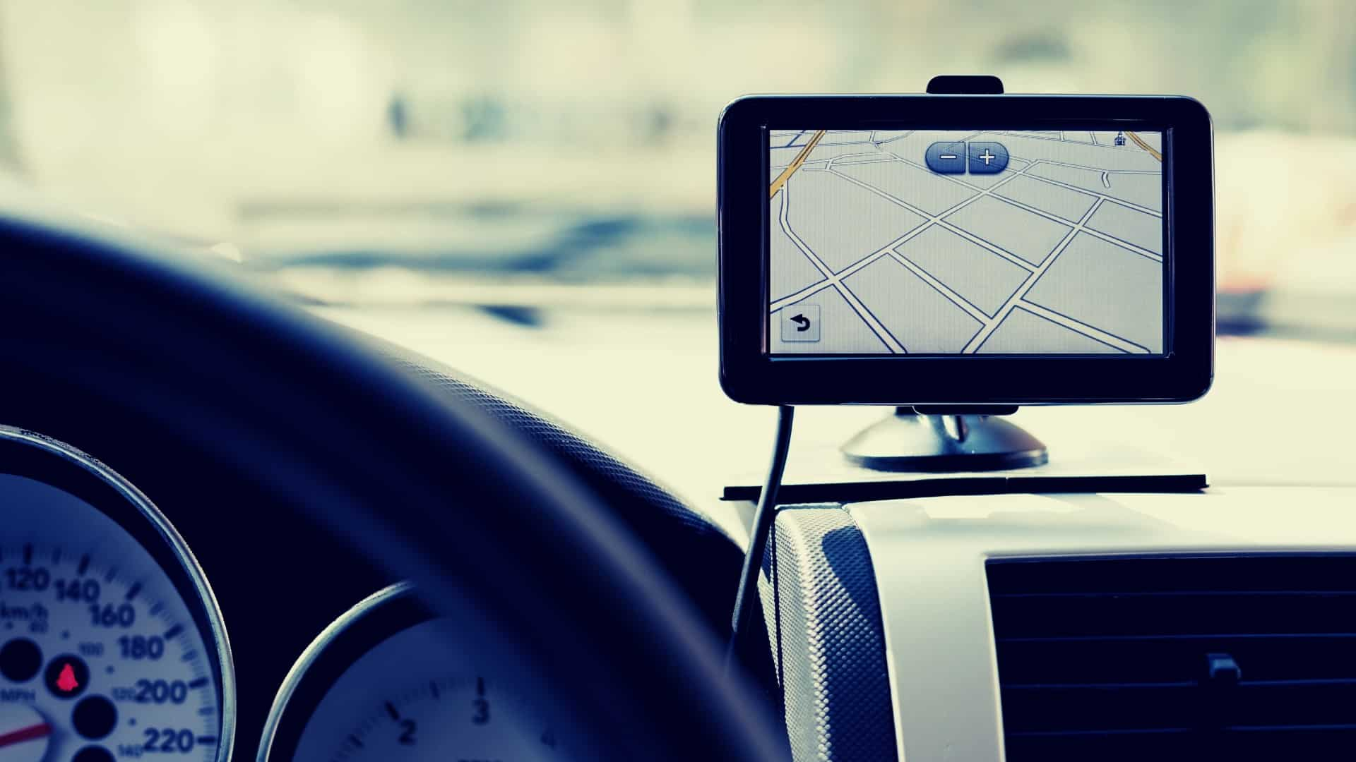 Harrison County Approves GPS Technology Installation in Its Fleet of Vehicles