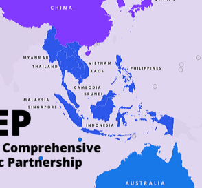 India's Withdrawal of RCEP Trade Deal is Seemingly Coming Closer to Reality