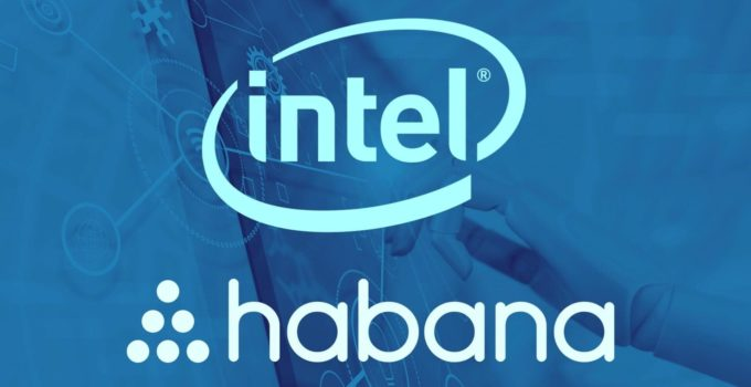 Intel Corp Purchases Habana Labs to Bolster Its AI Market