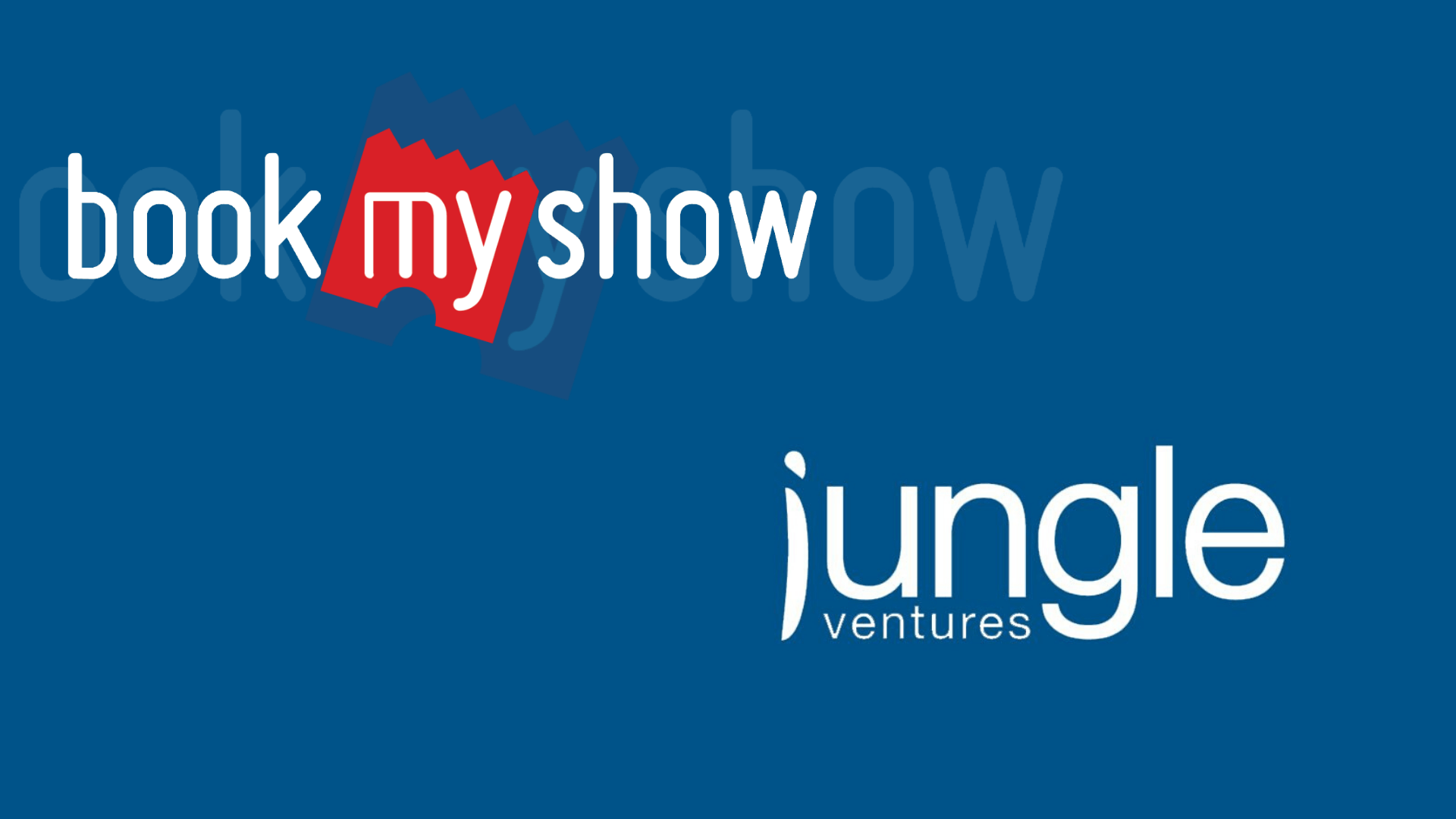 Jungle Ventures Aids BookMyShow in Extending its Reach in South East Asia