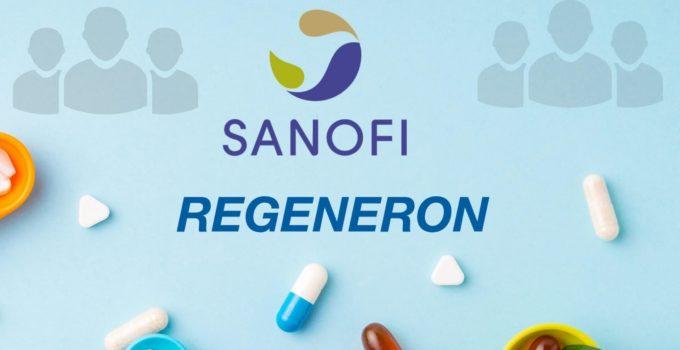 Regeneron Reworks Partnership With Sanofi