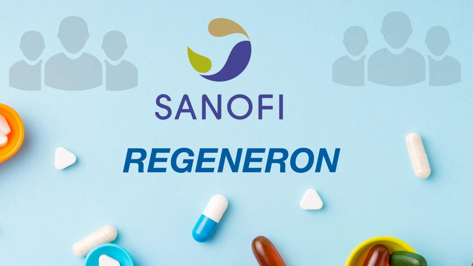 Regeneron Reworks Partnership With Sanofi