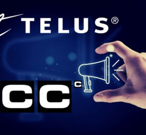 TELUS Corporation All Set to Acquire Competence Call Center