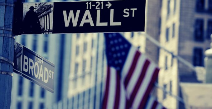 Wall Street Comes Back With Renewed Trade Assurance