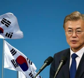 South Korean President