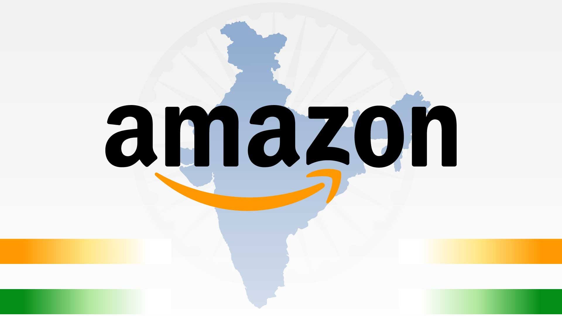 Jeff Bezos Confirms That Amazon Will Invest $1 Billion in India