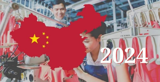 China B2B industry will reach $350b in deals