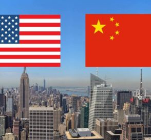 "Former Security Advisor Sees China as ""most serious threat"" to US"