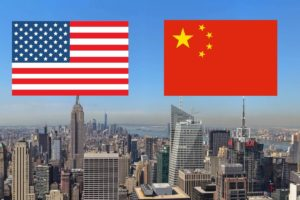 """Former Security Advisor Sees China as """"most serious threat"""" to US"""