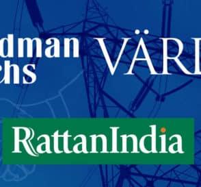 Goldman Sachs Leads RattanIndia Power Debt Deal Worth $922m