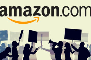 Amazon May Witness a Ban on Political Funding if a New Legislation is Passed