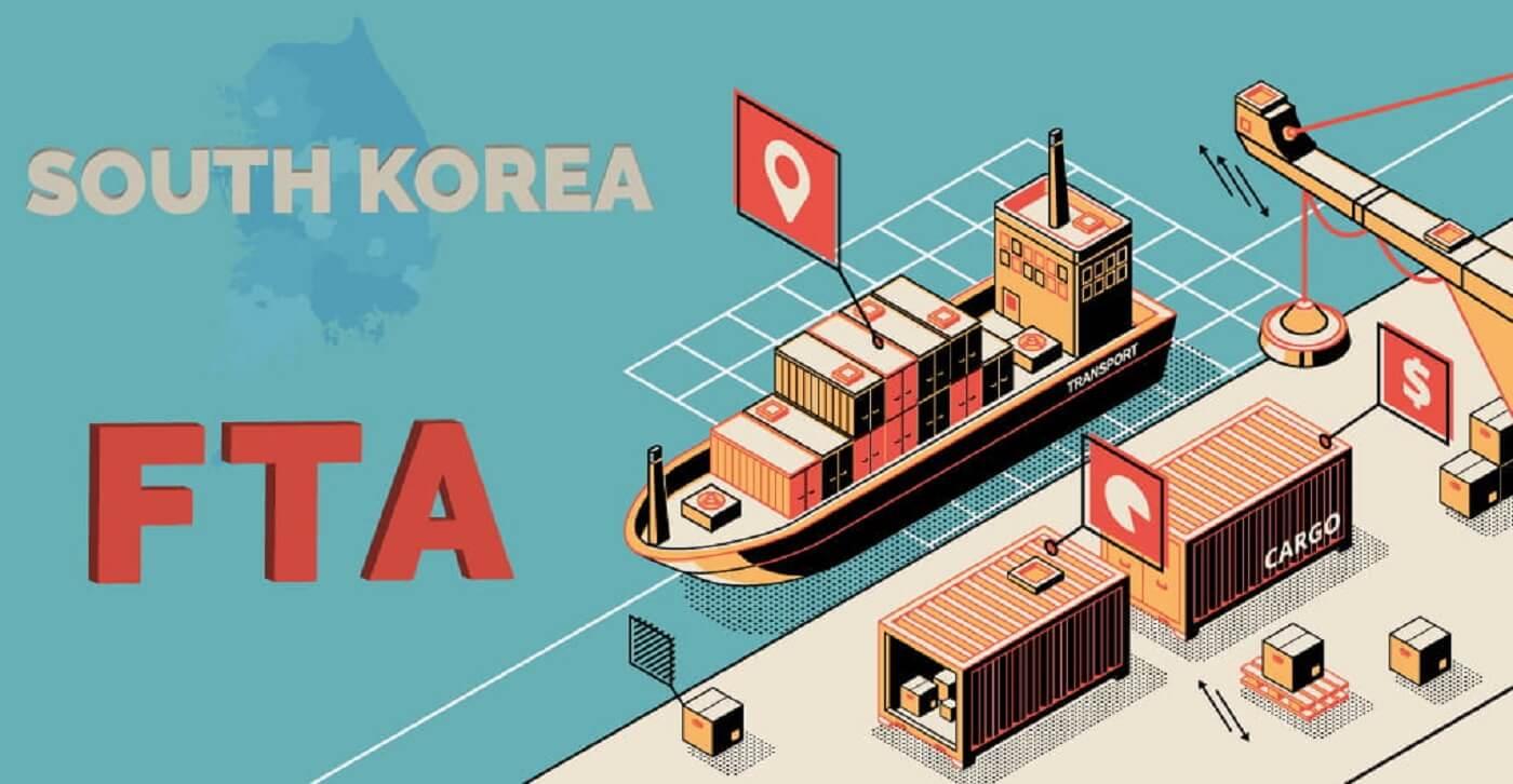 South Korea to Show a Trade Surplus of $71.5b With FTA Partners
