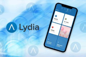 Lydia Raises $45 Million From a Funding Round Led by Tencent