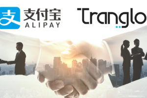 Tranglo and Alipay partner