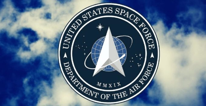 Trump Divulges New Space Force Logo, Invites Fury of Star Trek Fans