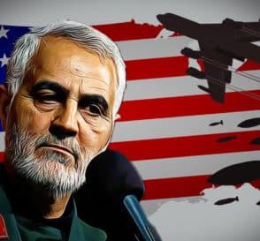 United States Assassinates Top Iranian Major-General Qassem Soleimani