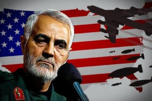 United States Assassinates Top Iranian Major-General Qassem Soleimani