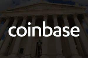 Coinbase Custody report