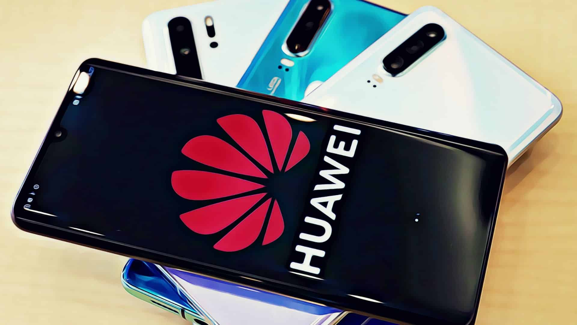 Huawei to launch the Mate 30 Pro