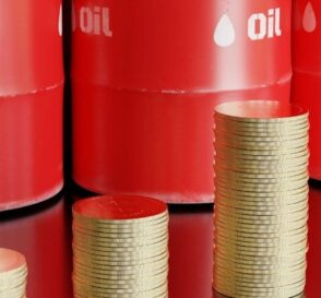 Oil Becomes $80 a Barrel as the World Power Hierarchy Capsizes